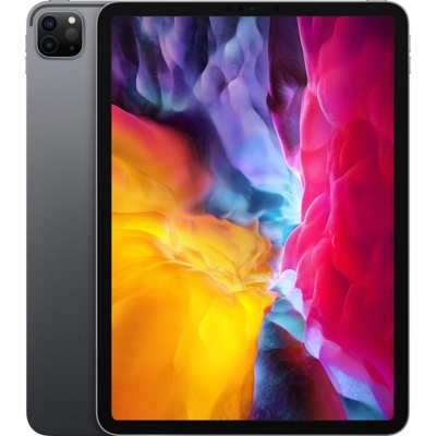 Планшет Apple iPad Pro 12.9 2020 512GB Space Gray  — фото