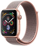 Смарт-часы Apple Watch Series 4 40mm Aluminum Gold (MU692)