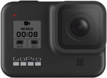 Экшн-камера GoPro HERO8 Black Edition (CHDHX-801-RW) черный