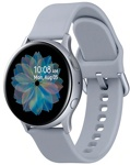 Смарт-часы Samsung Galaxy Watch Active2 Aluminum 40mm Silver
